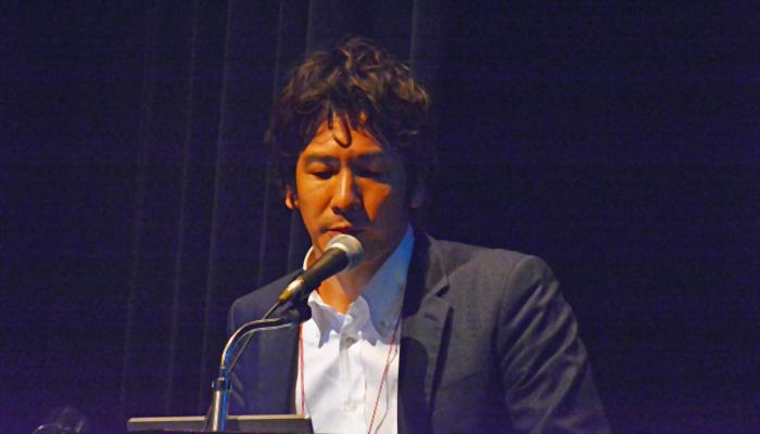 ※博報堂DYメディアパートナーズ 動画ビジネス局局長代理兼テレビ戦略部部長 飯塚隆博氏