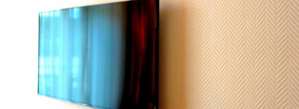 AIがおすすめの番組を教えてくれる! シャープ、AIoT対応液晶テレビ「AQUOS 4K」を発表