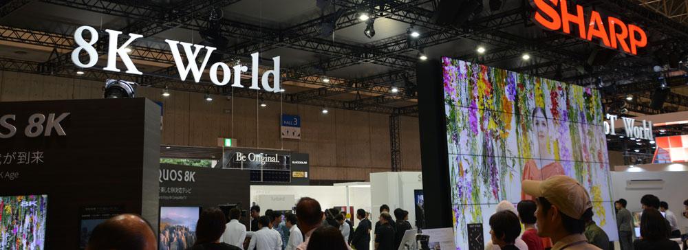 """「CEATEC JAPAN 2017」から見えたライフスタイルとテレビとの""""新たな関係性 """""""