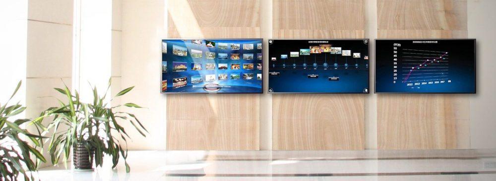 シャープ、ホワイトサカスで8K対応液晶テレビ『AQUOS 8K』などを展示