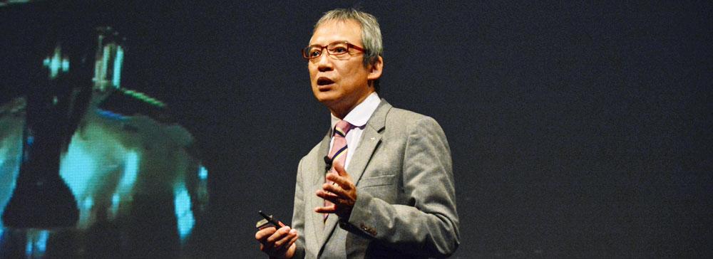 情報のデジタル化から生活のデジタル化へ~メディアイノベーションフォーラム2017(前編)