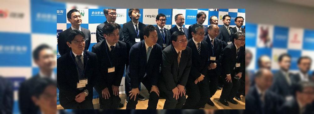 テレビ東京ダイレクト、ANA出資の中国向けECアプリ「全日空海淘」に参画