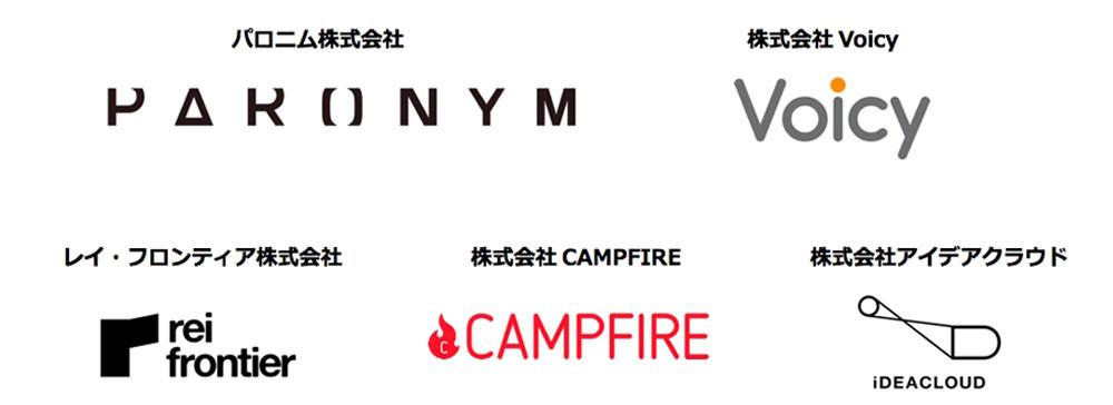 中京TV、オープンイノベーションプログラムの採択企業を5社決定