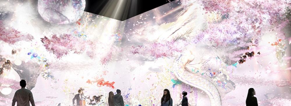 ネイキッド、Mステでデジタルアートと融合した特別ステージを演出