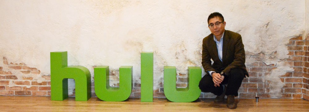 『ウォーキング・デッド』をどこよりも早くリアルタイム配信の意図~Hulu於保社長に動画配信サービス戦略を聞く【前編】