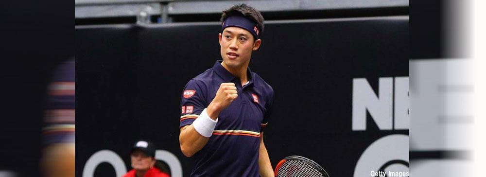 WOWOW、「男子テニスATPワールドツアー」ファイナルズ含む32大会をライブ配信
