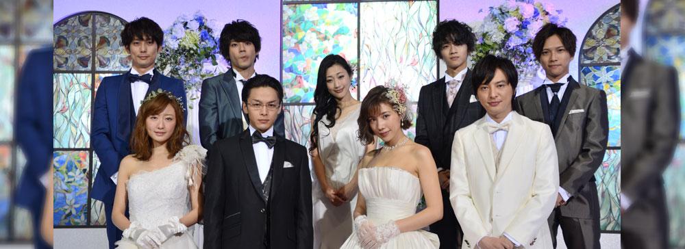 """視聴者がドラマの展開を選択 """"AI杏寿""""の最終回で新たな施策を実施【後編】"""