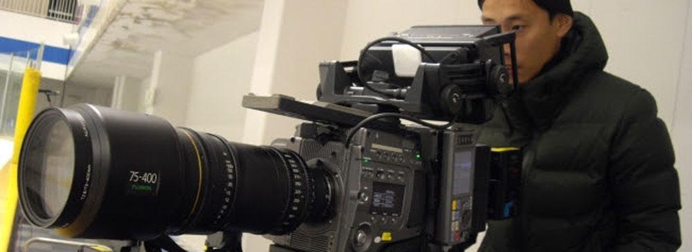 メ~テレ、次世代映像技術への取り組みを強化!8Kカメラを在名民放局として初導入