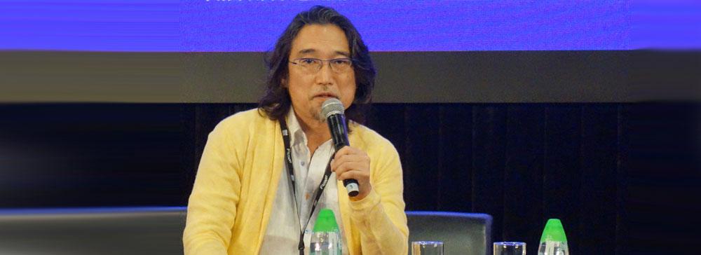 ポリゴン塩田氏が語った、世界競争に勝ち抜くキーワードは「アジアンエッジ」~香港フィルマート2018レポート前編