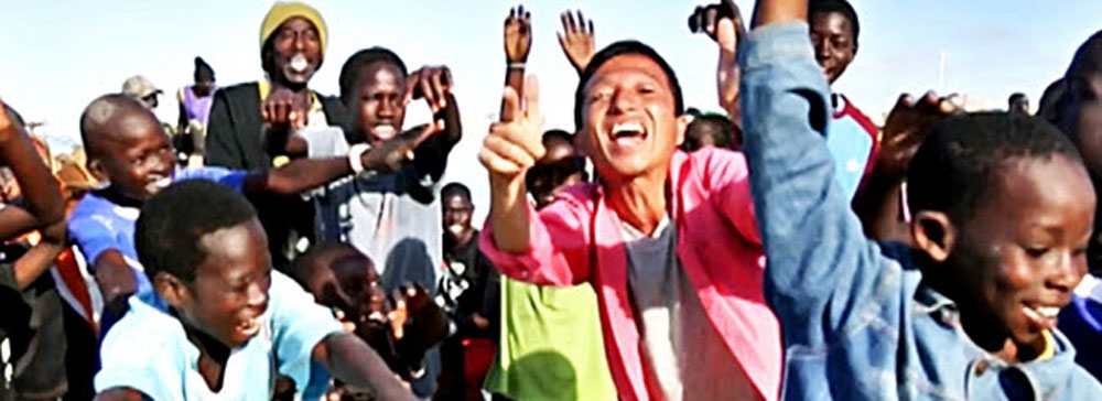 JAPON COMMERCE SUARL、ラップ動画でW杯対戦国セネガルを紹介