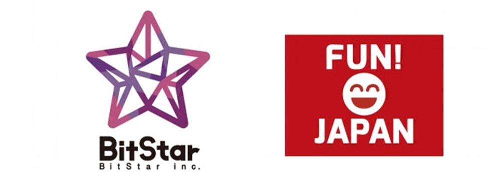 BitStar、FUN!JAPANと事業連携!中華圏・東南アジア市場向けプロモーション支援を開始