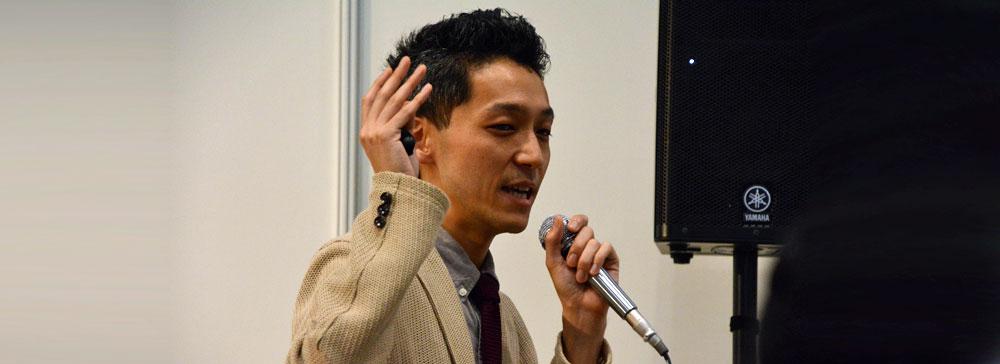 電通「AI MIRAI」が取り組むテレビ、マーケティング、コンテンツ領域へのAI活用の可能性~Connected Media Tokyo 2018