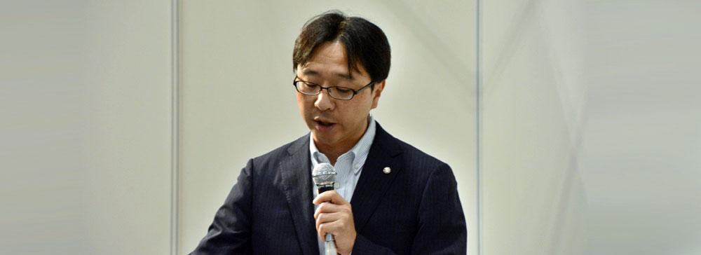 テレビ朝日、RPA活用の取組みを発表~Connected Media Tokyo 2018