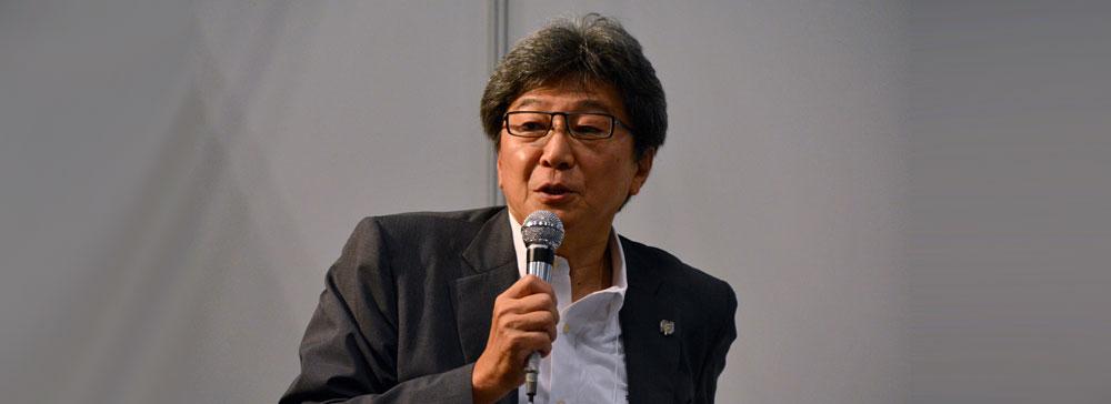 動画配信サービス「Paravi(パラビ)」の目指すもの~Connected Media Tokyo 2018 レポート~