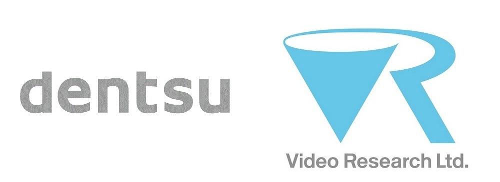 VRと電通、視聴者の生活様式や視聴行動をクラスタ化したデータを提供開始