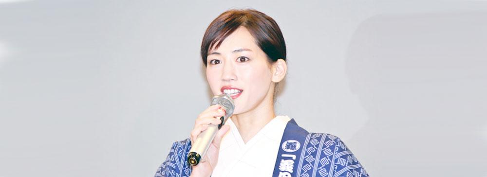 綾瀬はるかが8度目の首位!「テレビタレントイメージ2018年8月度調査」