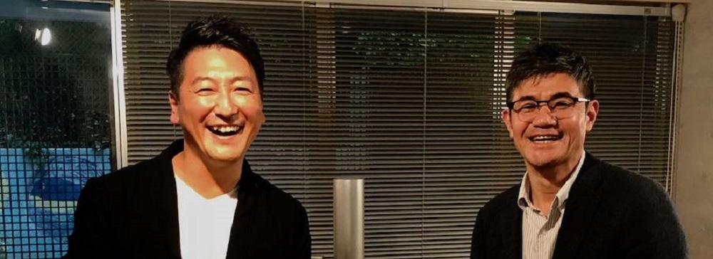 「テレビは形を変えて進化する!」元NHKのアナウンサー堀潤、INTER BEE CONNECTED 基調講演に登壇決定