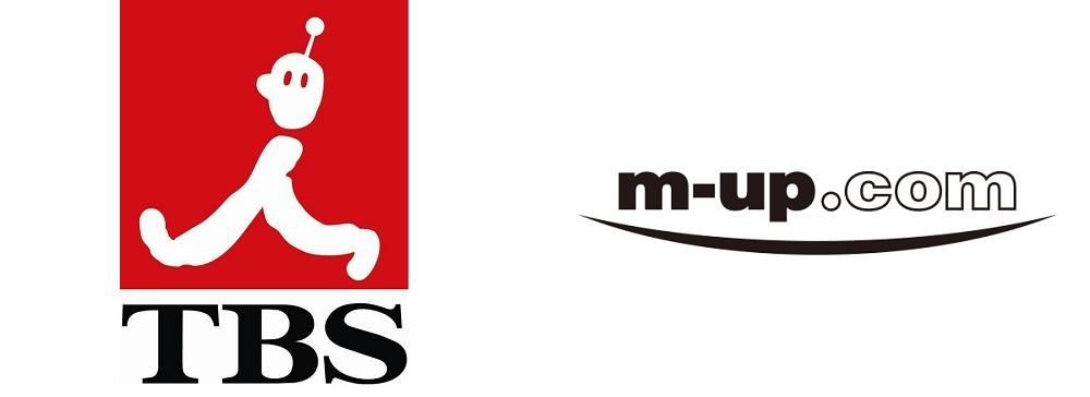 エムアップ子会社のVR MODE、TBSと協業を目指すことを発表