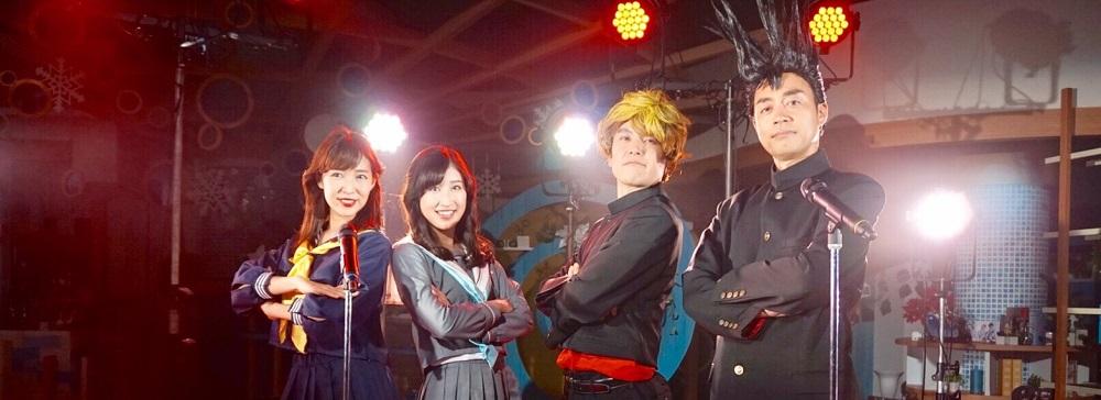 Daiichi-TV アナウンサー陣が「今日俺ダンス」を再現!