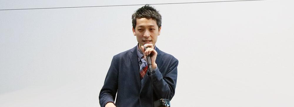 AIが変えるテレビとコンテンツビジネス〜AI活用の現在とこれから〜『コンテンツ東京2019』