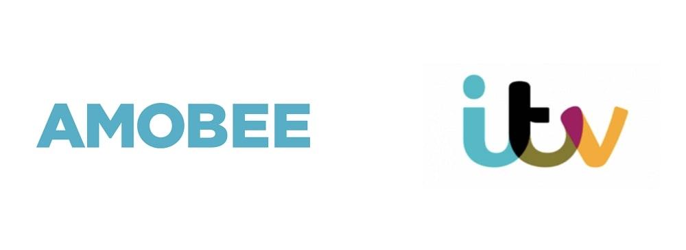 英国最大手民放局ITVと世界的デジタルアド企業のAmobeeが協業を発表