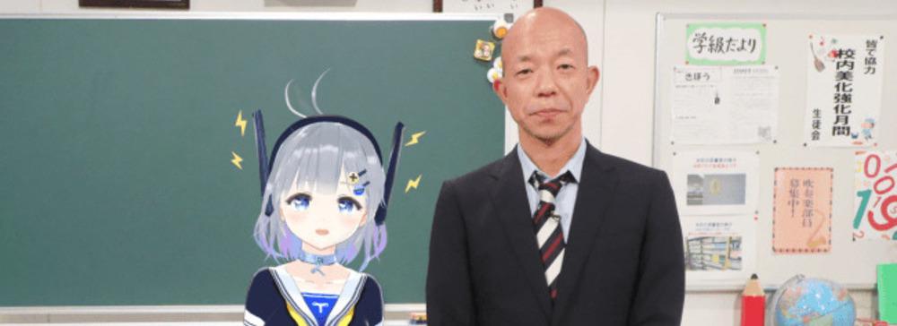 ピクシブ、テレビ朝日『超人女子戦士ガリベンガーV』にてオリジナルVTuberを共同制作