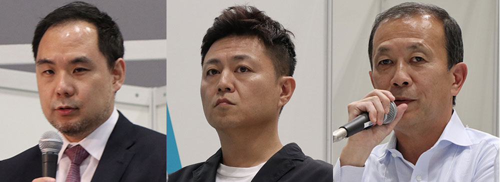 春高バレーに起きた10のこと〜テレビと配信の美味しい関係『Connected Media TOKYO 2019レポート』