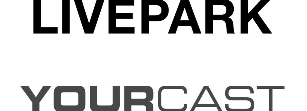 HAROiD、LiveParkとYourCastの2社に分社化