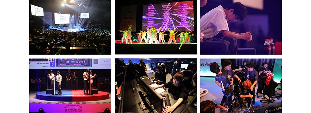 テレビ東京主催の「高校eスポーツ」大会、初代日本一 が決定!2日間のライブ配信の総視聴者数は136万人に