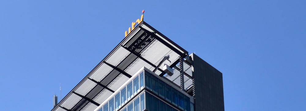 読売テレビ、9月1日より新社屋で放送開始