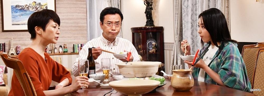 関西テレビ、阿部寛主演『まだ結婚できない男』でGYAOとネット連動企画
