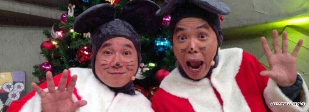 フジテレビ、爆チュー問題20周年を記念してFODでクリスマスライブを初生配信
