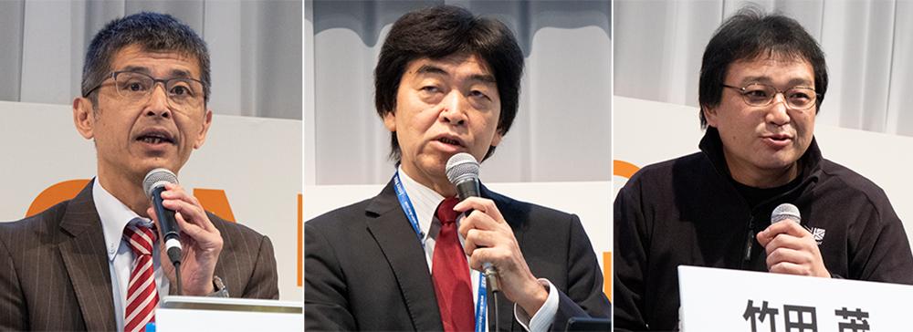 5Gが放送ビジネスに与えるインパクト【InterBEE2019レポート】