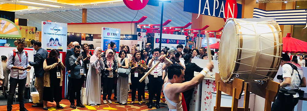 日本の放送コンテンツの海外展開がアジアに注目する理由~シンガポールATF2019レポート【後編】