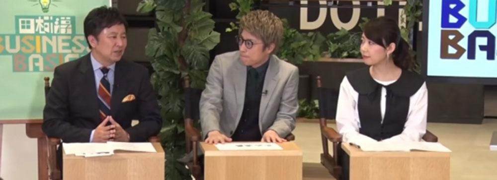テレビの「新たな視聴体験の創出」に向け、BSテレビ東京とKDDIがトライアルを実施