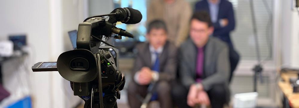 5G回線を用いた生中継・素材伝送の現状と今後の課題〜『5G準備委員会』イベントレポート(前編)