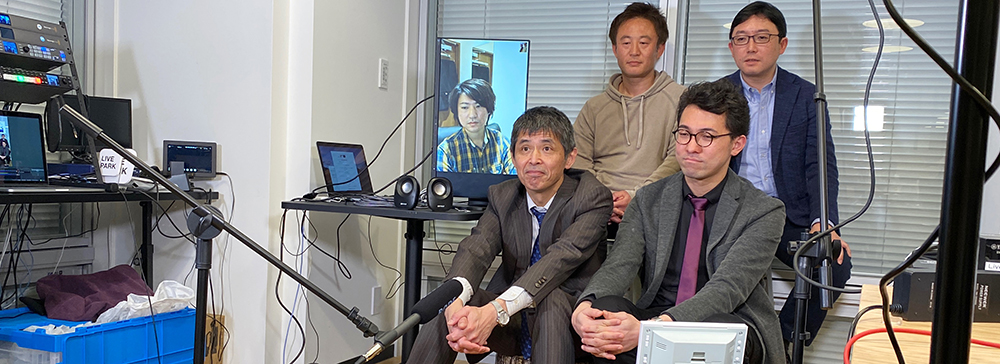 5G時代のユーザーが受ける恩恵と新たなコンテンツの形〜『5G準備委員会』イベントレポート(後編)