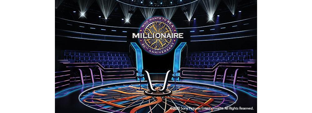 米ABCテレビで『クイズ$ミリオネア』が個人視聴率1位を獲得 獲得賞金は医療従事者へのチャリティーに