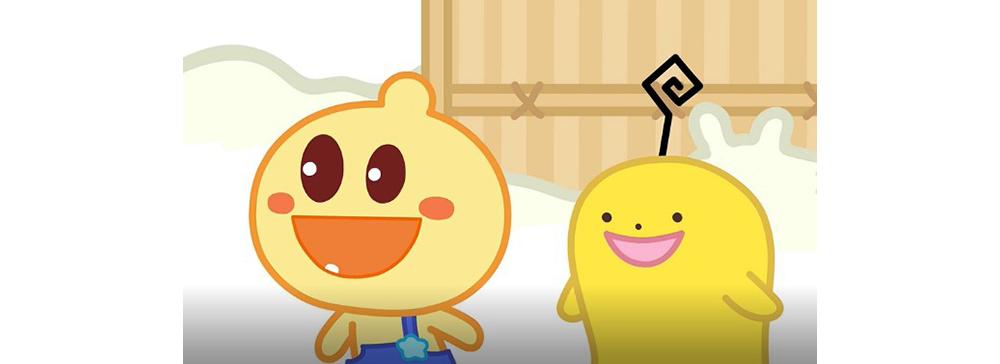 広島ホームテレビのマスコットキャラクター「ぽるぽる」が中国で話題