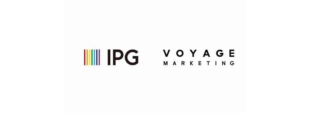 IPGとVOYAGE MARKETING、データマーケティング事業で業務提携
